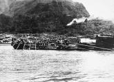 Returning-down-Yangzi-River