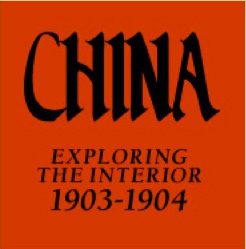 China Exhibit images of rural china 1903